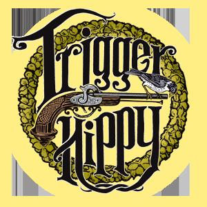 trigger hippy logo