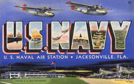 navy jax