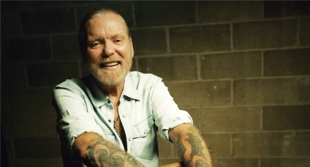 Gregg Allman and his band play The Birchmere August 24th and 25th (photo courtesy Danny Clinch)