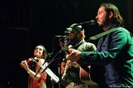 Mason Porter plays live in 2015 (photo courtesy Lisa Schaeffer)