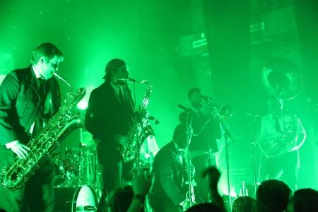 Elby Brass Quintet