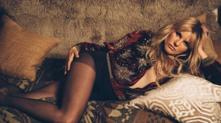 Grace Potter's new album, Midnight, comes out August 1